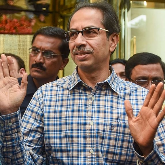 Uddhav Thackeray cancels Ayodhya visit due to security reasons