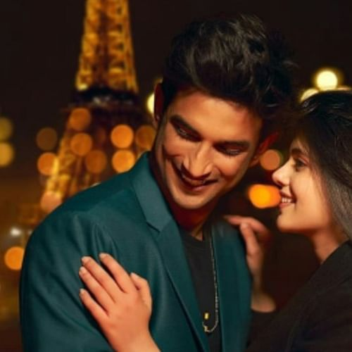 Sushant Singh Rajput's 'The Fault in Our Stars' remake 'Dil Bechara' to release next year?