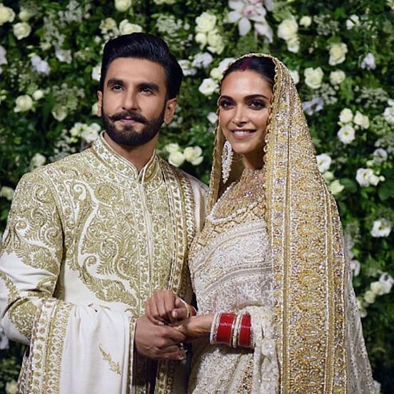 Deepika and Ranveer to kickstart first wedding anniversary celebrations on a spiritual note