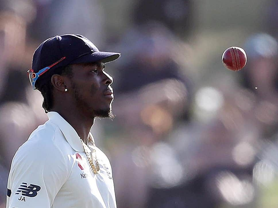 Spectator who racially abused Jofra Archer banned for two years