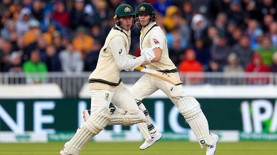 Marnus Labuschagne can be 'huge player' for Australia: Steve Smith backs teammate
