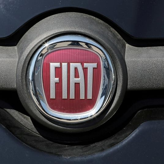 Write-offs push Fiat into net loss