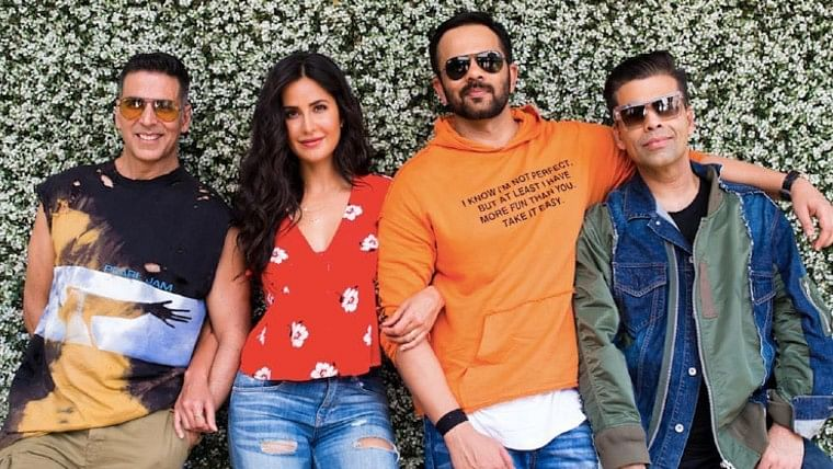 'Wait is finally over': Akshay Kumar's 'Sooryavanshi' to release theatrically on April 30