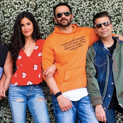Akshay Kumar and Rohit Shetty react to 'Sooryavanshi' fallout news with hilarious video