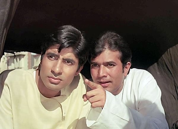 Remembering Rajesh Khanna 50 years after he became a superstar
