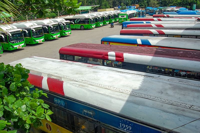 TSRTC staffers rule out calling off strike
