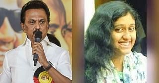 #JusticeForFathimaLatheef: 'Death of IIT Madras student not suicide', says DMK president MK Stalin