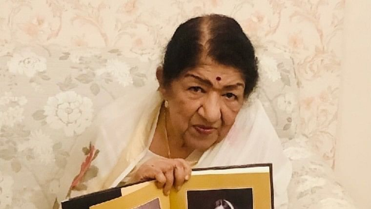 Lata Mangeshkar Health Update: Veteran singer admitted to Breach Candy