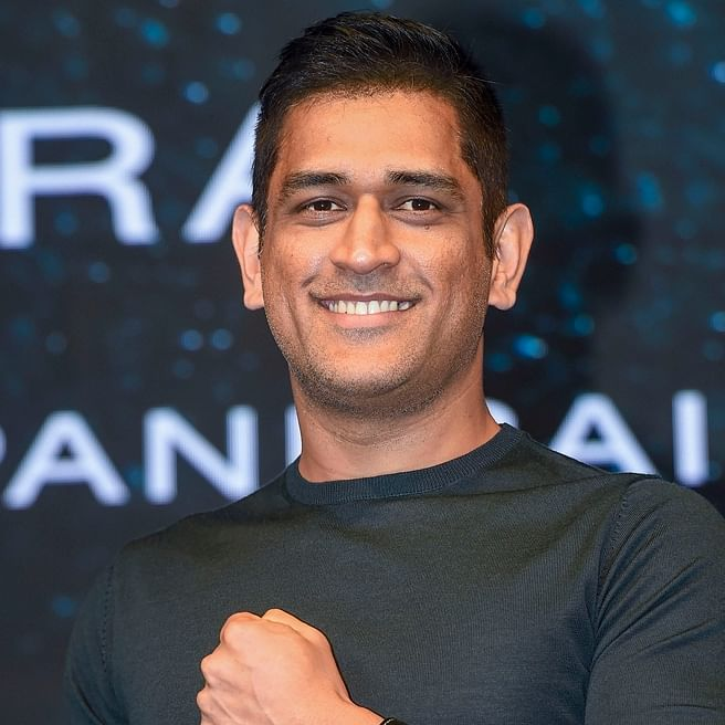 'January tak koi mat pucho': MS Dhoni's hilarious reply on comeback to international cricket