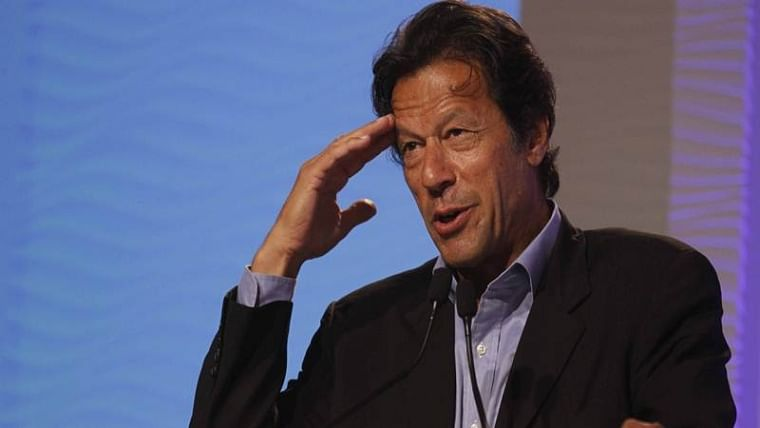 Imran Khan's latest gem: 'Trees produce oxygen at night'