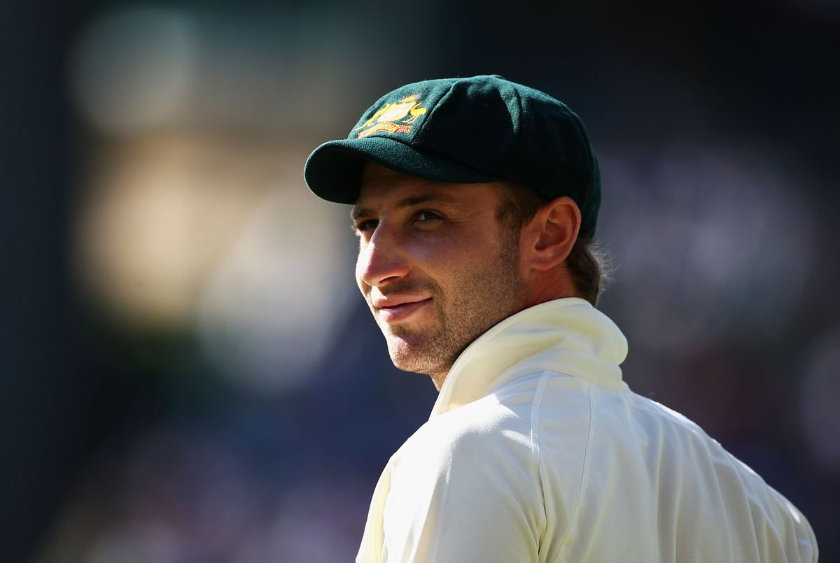 #63NotOut: Remembering Phil Hughes and his endless fight