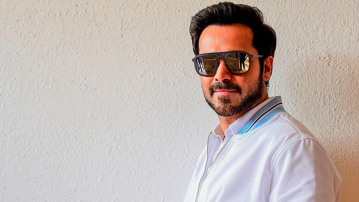 Emraan Hashmi finds the 'serial kisser' tag irritating
