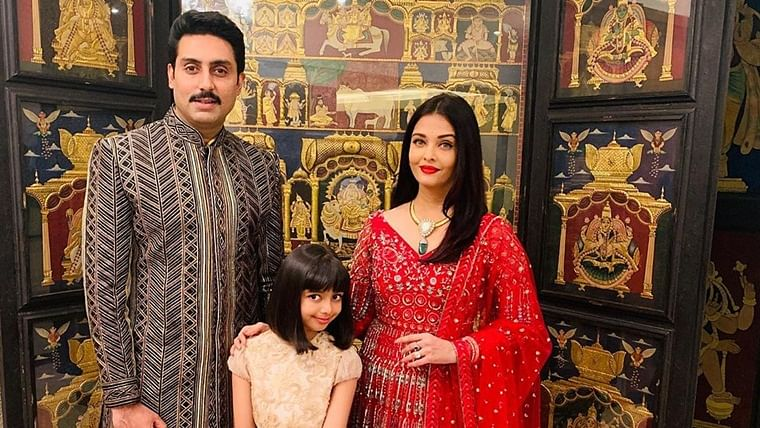 Aishwarya and Aaradhya Bachchan test COVID-19 negative; Amitabh and Abhishek to remain in hospital