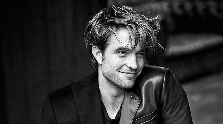 Get over the Dior ad ladies, Robert Pattinson has started training for 'The Batman'