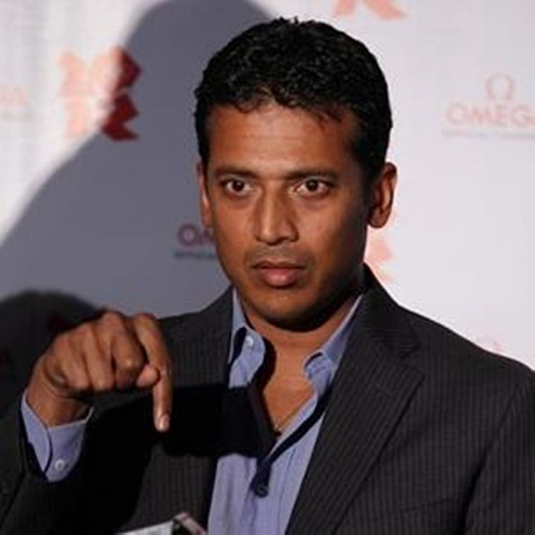 'We were always going to beat Pakistan regardless of where we played': Mahesh Bhupathi