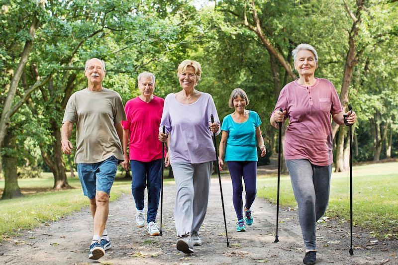Why older adults shun fitness bands