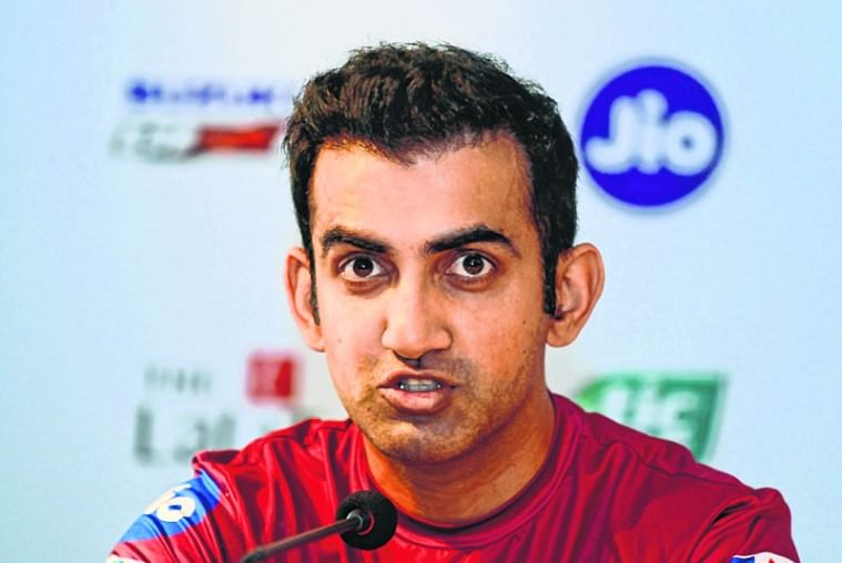 "'Agar mujhe gaali dene se Dilli ka pollution kam hoga..."": Gambhir reacts to AAP's barbs on missing Parl Panel"