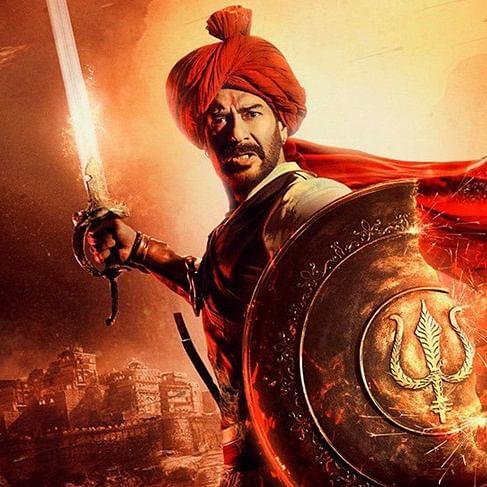 Tanhaji: The Unsung Warrior - Ajay Devgn presents 'the great surgical strike' by Maratha empire