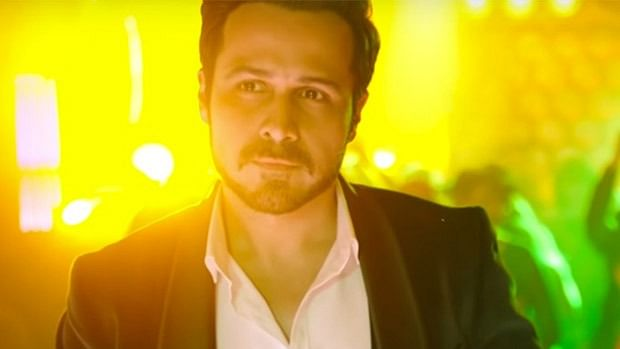 Emraan Hashmi reunites with Himesh Reshammiya to recreate 'Jhalak Dikhla Jaa Reloaded' for 'The Body'