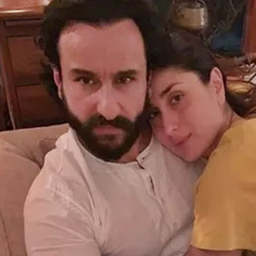 Kareena Kapoor proves she's 'Poo' in real life, says she rejected Saif Ali Khan's marriage proposal twice