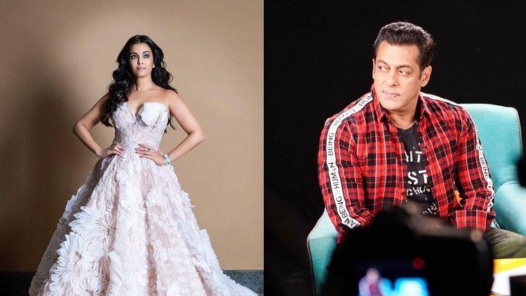 Bigg Boss 13: Salman Khan stunned after 'Aishwarya Rai Bachchan' enters his show