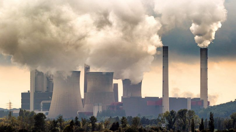 Cut global emissions by 7.6% every year: UN report