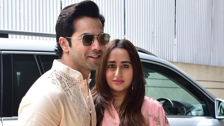 Marriage is on cards: Varun Dhawan's girlfriend Natasha Dalal explains when they became 'more than good friends'