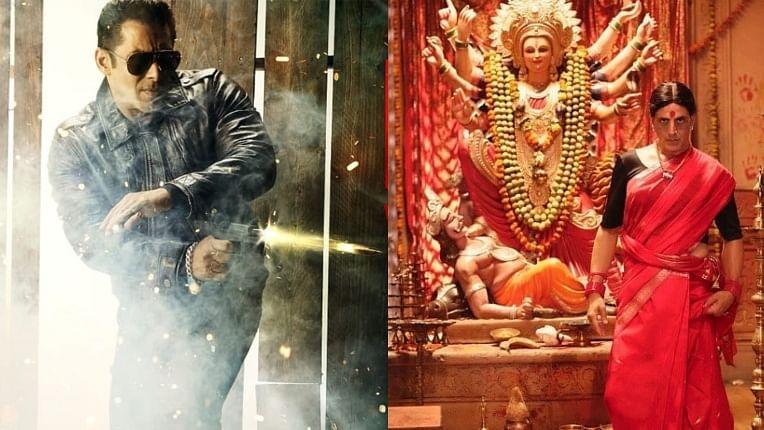 'Laxmmi Bomb' vs 'Radhe': Akshay Kumar, Salman Khan to lock horns on Eid 2020