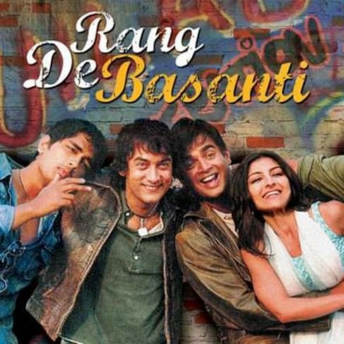 Aamir Khan's 'Rang De Basanti' is helping students learn Hindi in Ukraine university