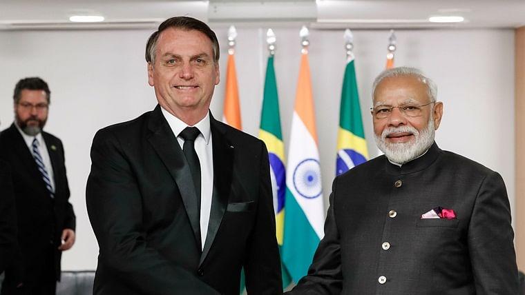 Brazilian President Jair Bolsonaro to be chief guest at India's Republic Day celebrations next year