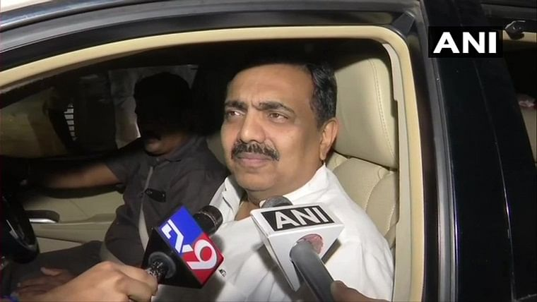 Maharashtra govt formed at night, will cease to be at night: NCP's Jayant Patil