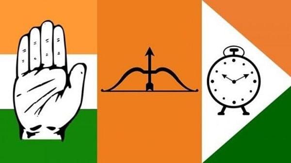 Twitterati take aim at Shiv Sena for talks with Congress, NCP