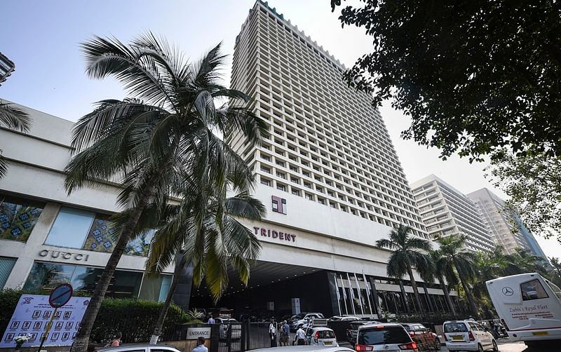 Hotel Trident, where the Sharad Pawar duo scripted fall of 4-day govt