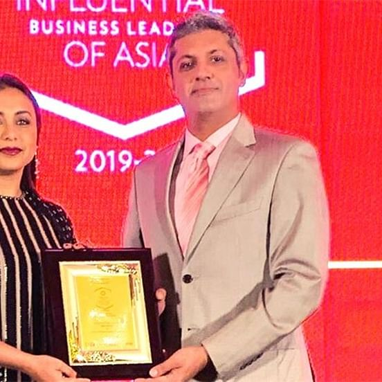 Rani Mukerji slays again, wins the Most Influential Cinema Personality Award in South-east Asia