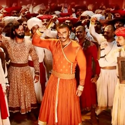 Panipat: Arjun Kapoor echoes 'victory cry of Shiva' in new song 'Mann Mein Shiva'