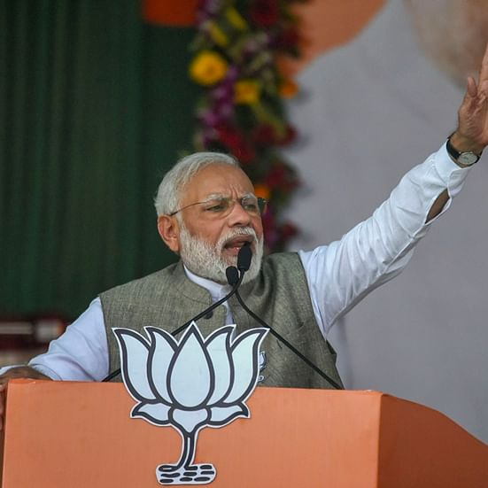 Two mantras of Constitution are 'dignity for Indians' and 'unity for India': PM Modi