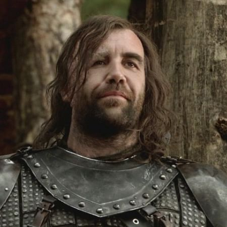 Rory McCann aka 'The Hound' from 'Game of Thrones' was homeless and stole food before getting the show