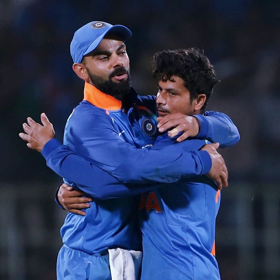 Kuldeep Yadav will be knocking on selectors' doors after IPL: Former batting coach Sanjay Bangar