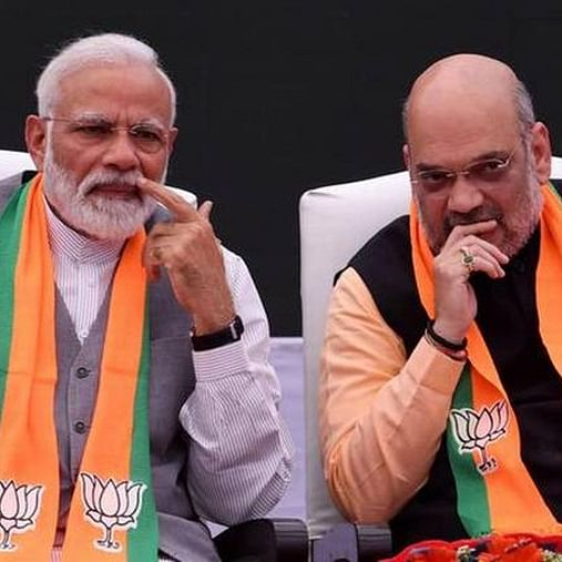 GDP growth falls to 4.5%: BJP allies worried as economic slowdown takes off Modi's shine
