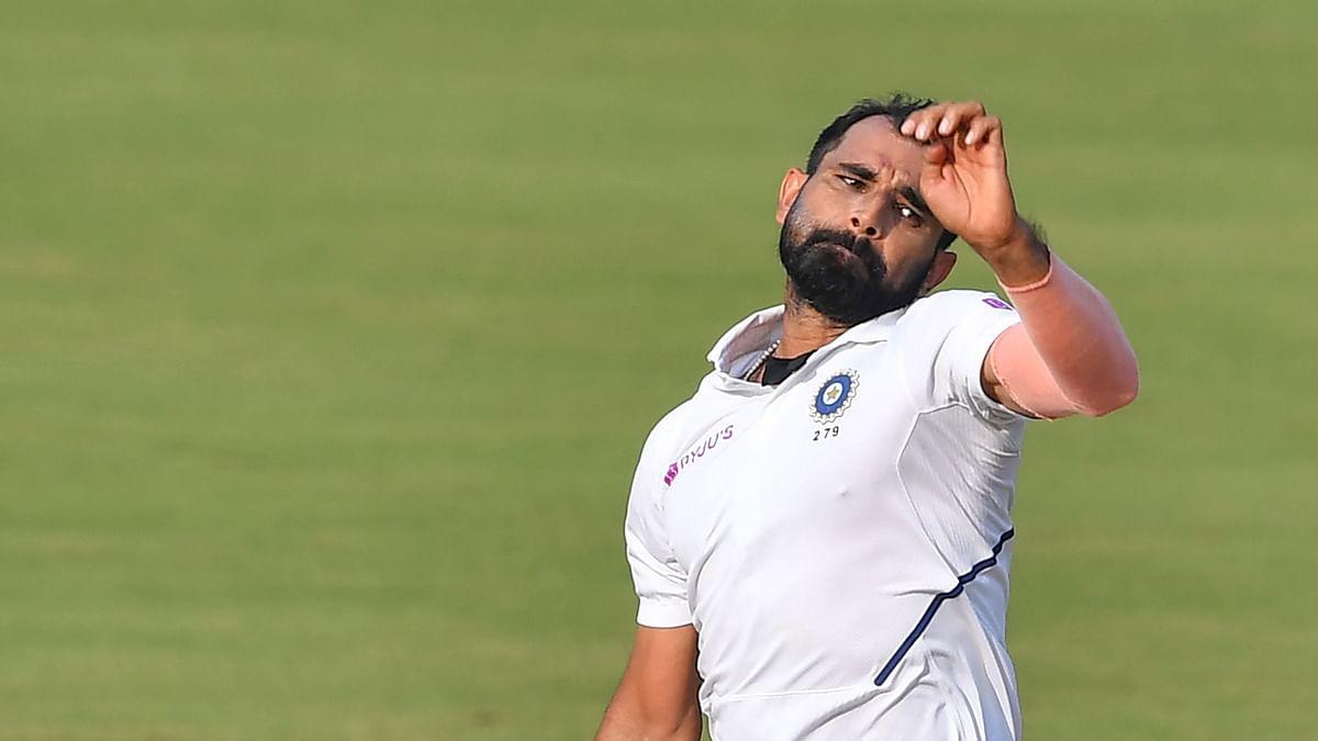 'Second Innings' Shami reveals how he preys on batsman's fears