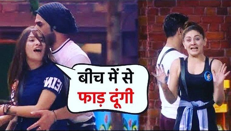 Wo bolegi nahi phaad hi degi: 'Bigg Boss 13' wild card Shefali Jariwala's husband to Mahira Sharma
