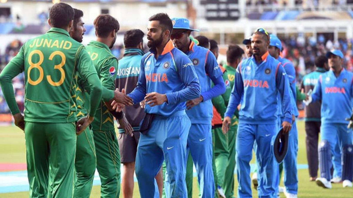 Why it's sad India no longer plays Pakistan in cricket