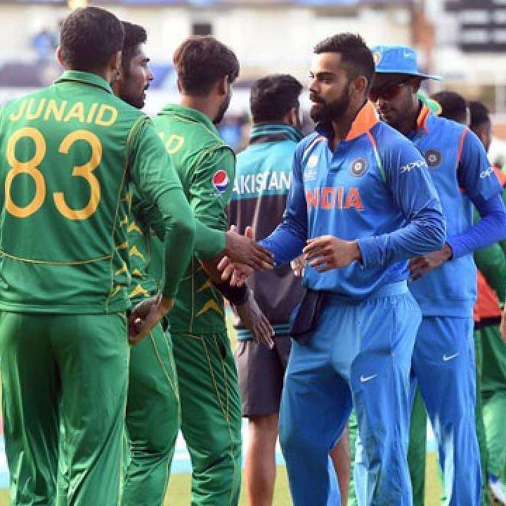 India-Pakistan T20I series might happen soon: Report