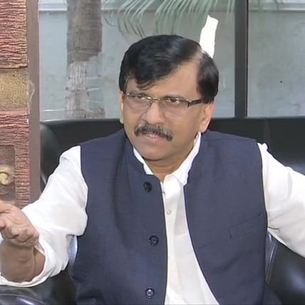 SC is the only institution where we still have some faith left: Sanjay Raut