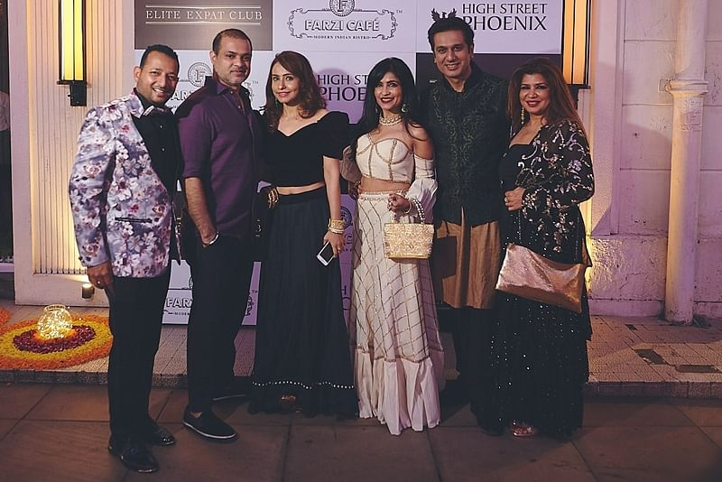 Glittering awards night, wine, dine and more: How Mumbai partied this week