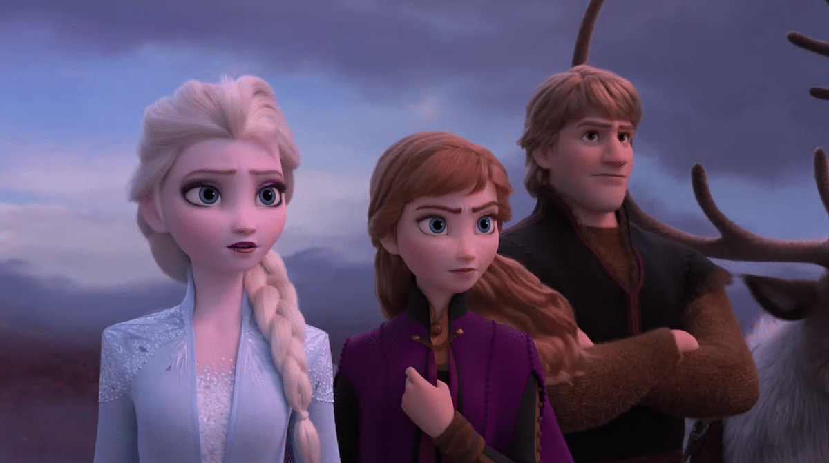 Frozen 2: Elsa & Anna win hearts, again!