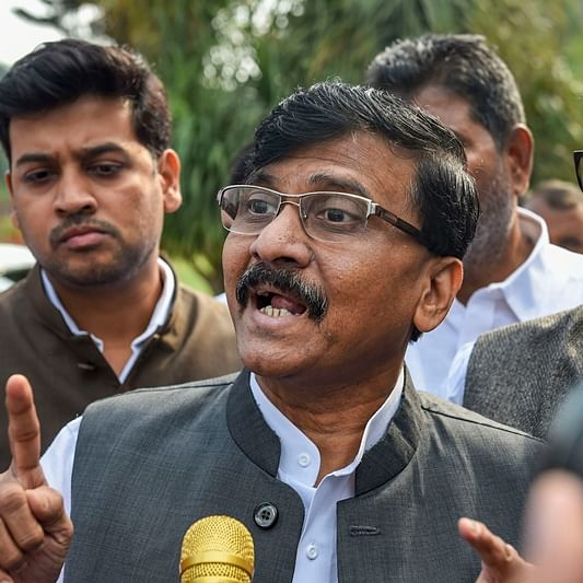 Sanjay Raut Poetry Watch: Agar zindagi mein kuch paana ho, to cryptic messages, here are top quotes from Saamna editor