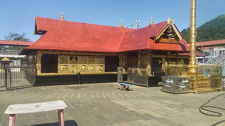 Amid COVID-19 outbreak, Sabarimala temple set to close without annual festival; no darshan for devotees
