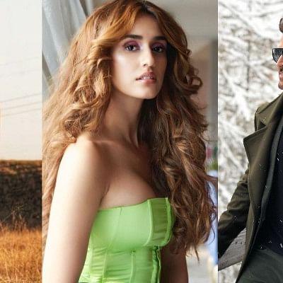 Sorry Disha Patani, but Twitter thinks Tiger Shroff is lusting for Hrithik Roshan