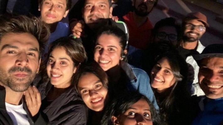 Dostana 2: It's a wrap for Kartik Aaryan, Janhvi Kapoor's Punjab schedule